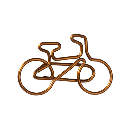 r der online shop b roklammern fahrrad kupfer online kaufen. Black Bedroom Furniture Sets. Home Design Ideas